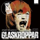 Cover for Glaskroppar