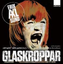 Cover for Glaskroppar