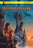 Cover for Häxmästaren 1 - Häxmästaren