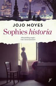 Cover for Sophies historia