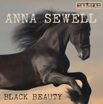 Omslagsbild för Black Beauty
