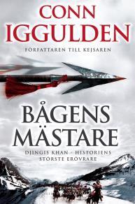 Cover for Bågens mästare : Erövraren II