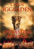 Cover for Dynastins arvinge : Erövraren V