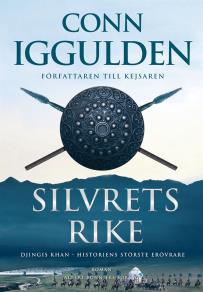 Cover for Silvrets rike : Erövraren IV