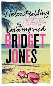 Omslagsbild för På spaning med Bridget Jones