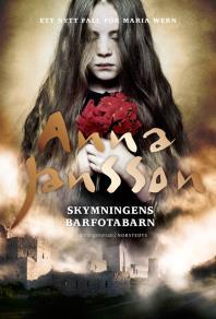Cover for Skymningens barfotabarn