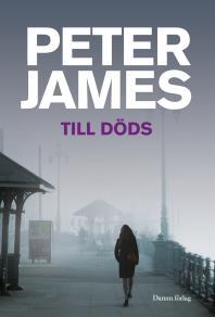 Cover for Till döds