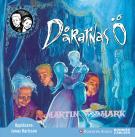 Cover for Dårarnas ö