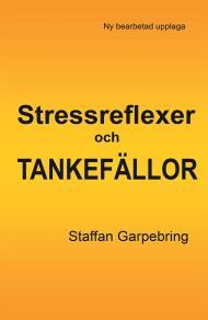 Omslagsbild för Stressreflexer och tankefällor