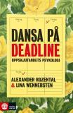 Bokomslag för Dansa på deadline