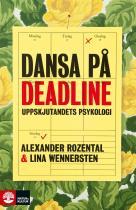Omslagsbild för Dansa på deadline