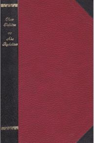 Cover for Olav Tidlöse
