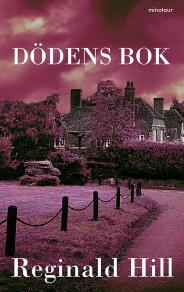 Cover for Dödens bok