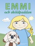 Omslagsbild för Emmi och sköldpaddan