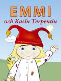 Cover for Emmi och Kusin Terpentin