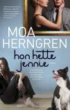 Cover for Hon hette Jennie