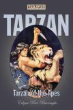 Bokomslag för Tarzan of the Apes