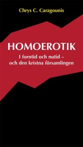 Cover for Homoerotik