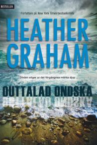 Cover for Outtalad ondska