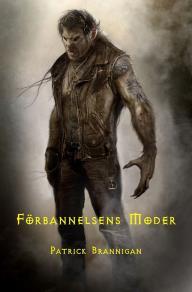 Cover for Förbannelsens moder