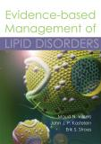 Omslagsbild för Evidence-based Management of Lipid Disorders
