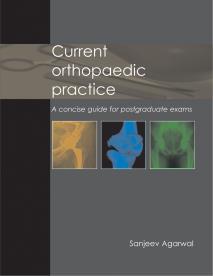 Omslagsbild för Current Orthopaedic Practice
