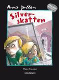Omslagsbild för Silverskatten