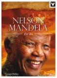 Omslagsbild för Nelson Mandela - Ett liv