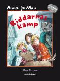 Cover for Riddarnas kamp