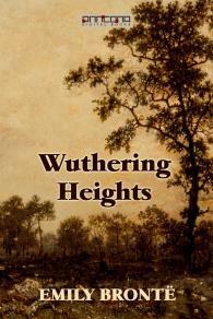 Omslagsbild för Wuthering Heights