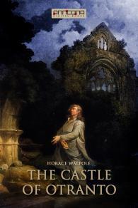 Cover for The Castle of Otranto