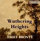Cover for Wuthering Heights