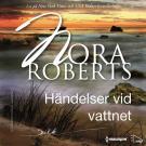 Bokomslag för Händelser vid vattnet : En Harlequin-ljudbok Silk