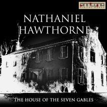 Omslagsbild för The House of the Seven Gables
