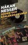 Cover for Döden och kärleken i Kumla