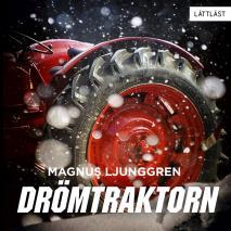 Cover for Drömtraktorn / Lättläst