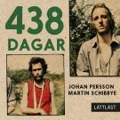 Omslagsbild för 438 dagar / Lättläst