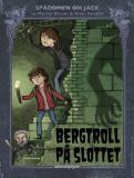 Cover for Bergtroll på Slottet
