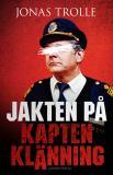 Bokomslag för Jakten på Kapten Klänning