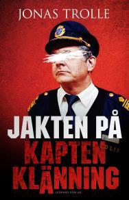 Cover for Jakten på Kapten Klänning