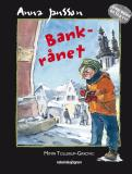 Cover for Bankrånet
