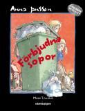 Omslagsbild för Förbjudna sopor