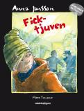 Cover for Ficktjuven