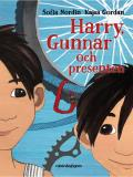 Cover for Harry, Gunnar och presenten