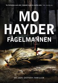 Cover for Fågelmannen