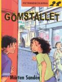 Cover for Gömstället