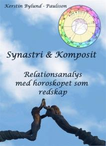 Cover for SYNASTRI OCH KOMPOSIT