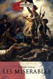 Bokomslag för Les Misérables