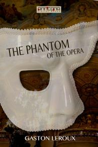 Cover for The Phantom of the Opera