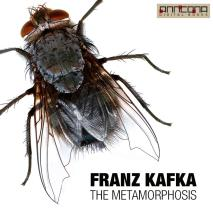 Cover for The Metamorphosis